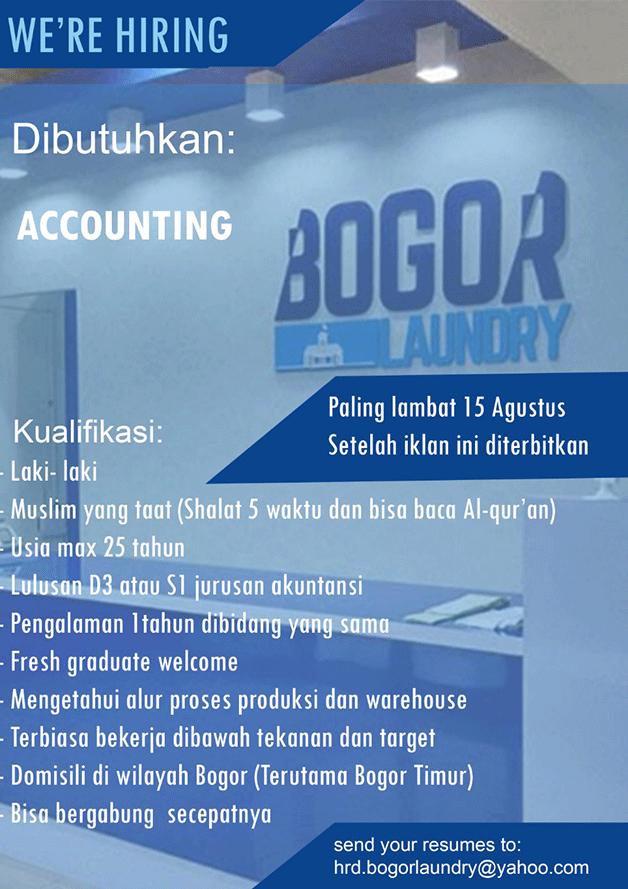 Accounting Karir Bogor Page 4